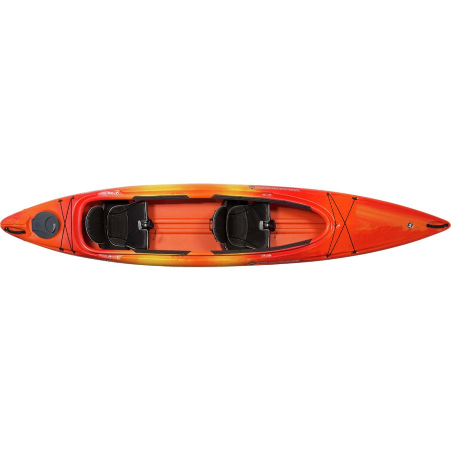 Wilderness Systems Pamlico 135t Tandem Kayak Backcountry Com