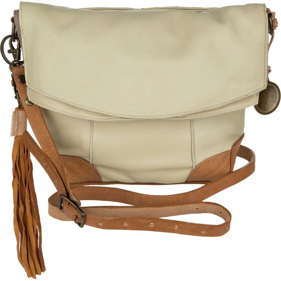 Will Leather Goods Hazel Crossbody Purse