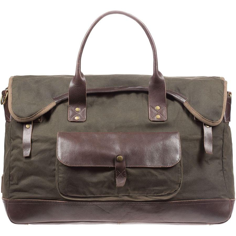 Will Leather Goods Elk Cove Duffel Bag