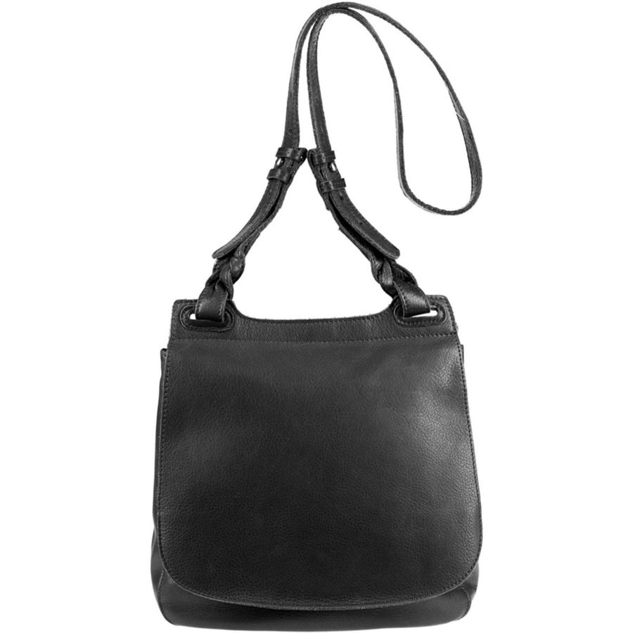 Will Leather Goods Cirrus Saddlebag