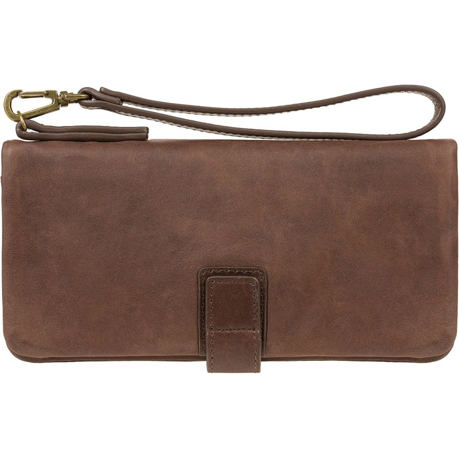 Will Leather Goods Whisper Clutch - Women's