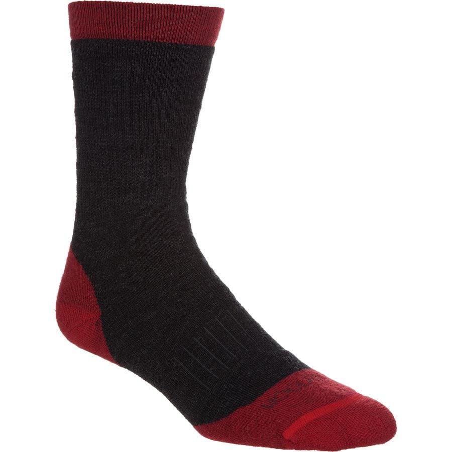 Woolrich Superior Hiker 3/4 Crew Sock - Mens