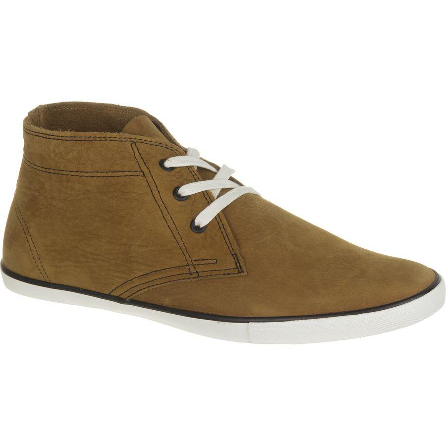 Woolrich Footwear Gymnasium Boot - Mens