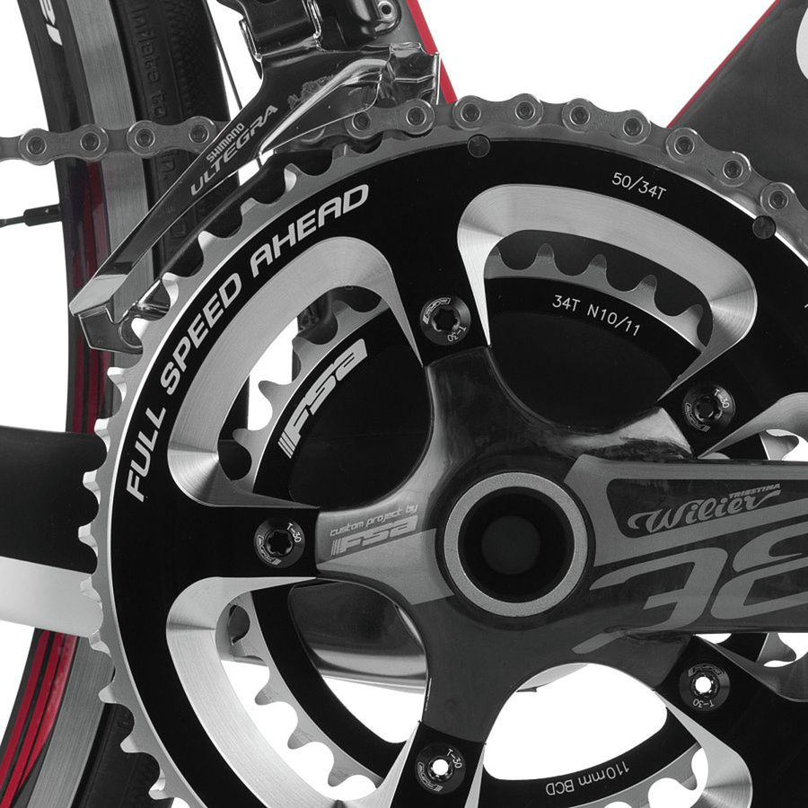 Wilier Cento1 AirShimano DuraAce  Ultegra 11 Complete