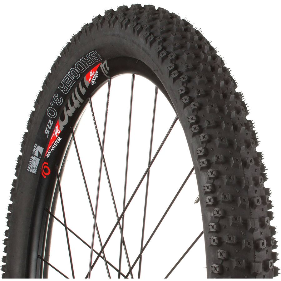 Call Big O Tires >> WTB Bridger TCS Light FR Tire - 27.5 Plus | Backcountry.com