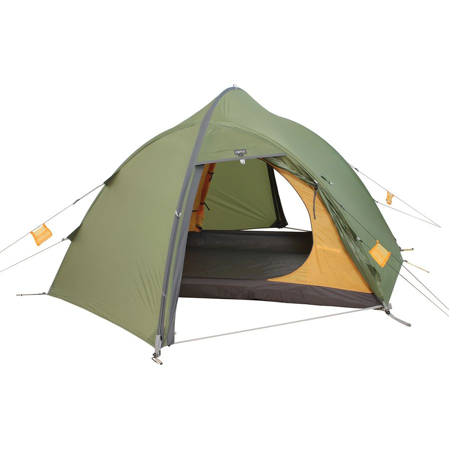 exped orion iii tent 3 person 4 season. Black Bedroom Furniture Sets. Home Design Ideas