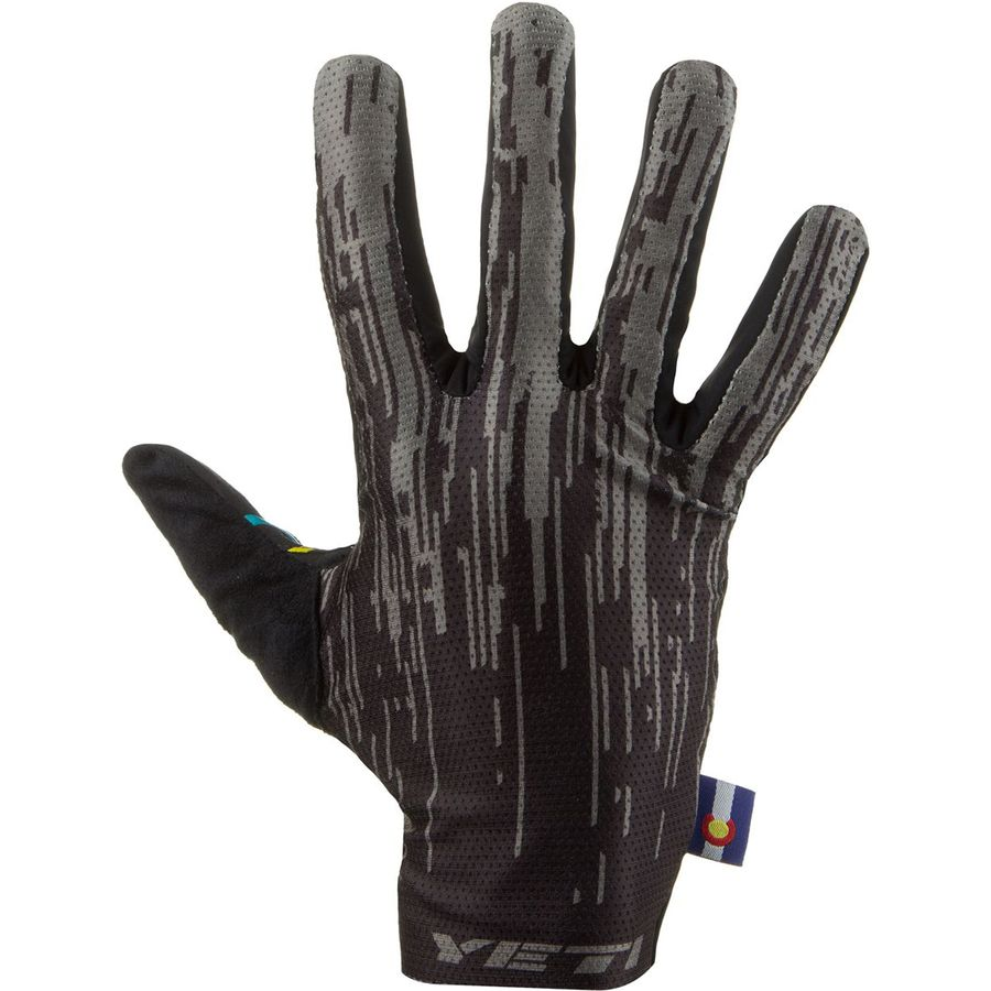 Enduro Gloves Yeti Cycles