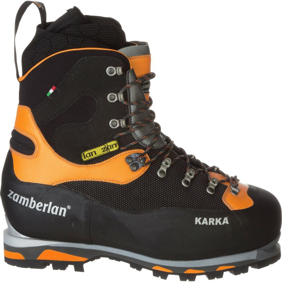 Zamberlan 6000 Karka RR Mountaineering Boot - Mens