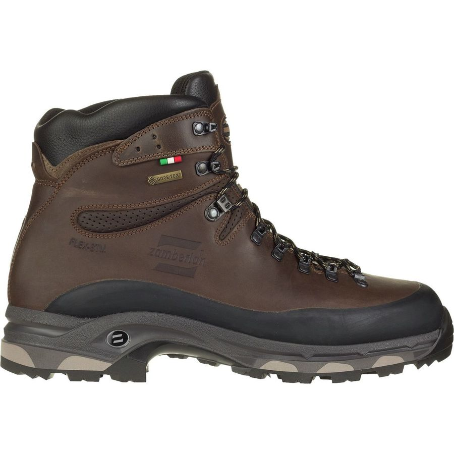 Zamberlan Vioz Plus GTX RR Backpacking Boot - Wide - Mens