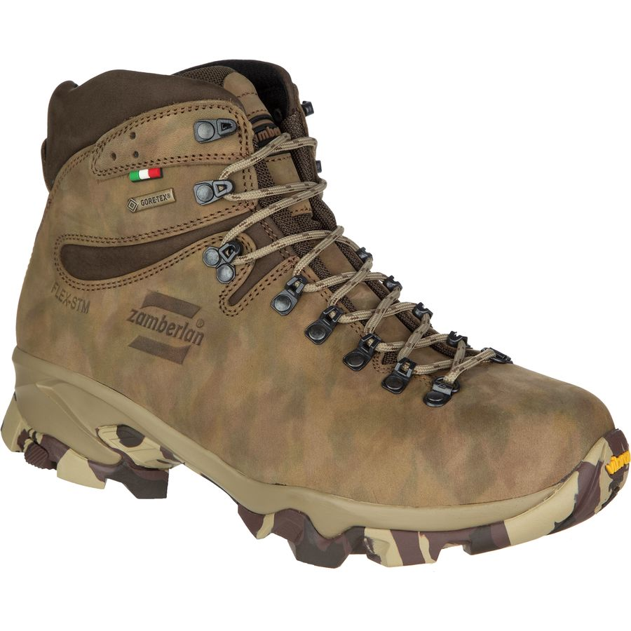 Zamberlan Leopard GTX Hiking Boot - Mens