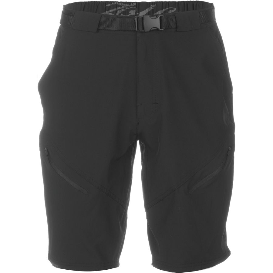 ZOIC Black Market w/o Liner Bike Short - Mens