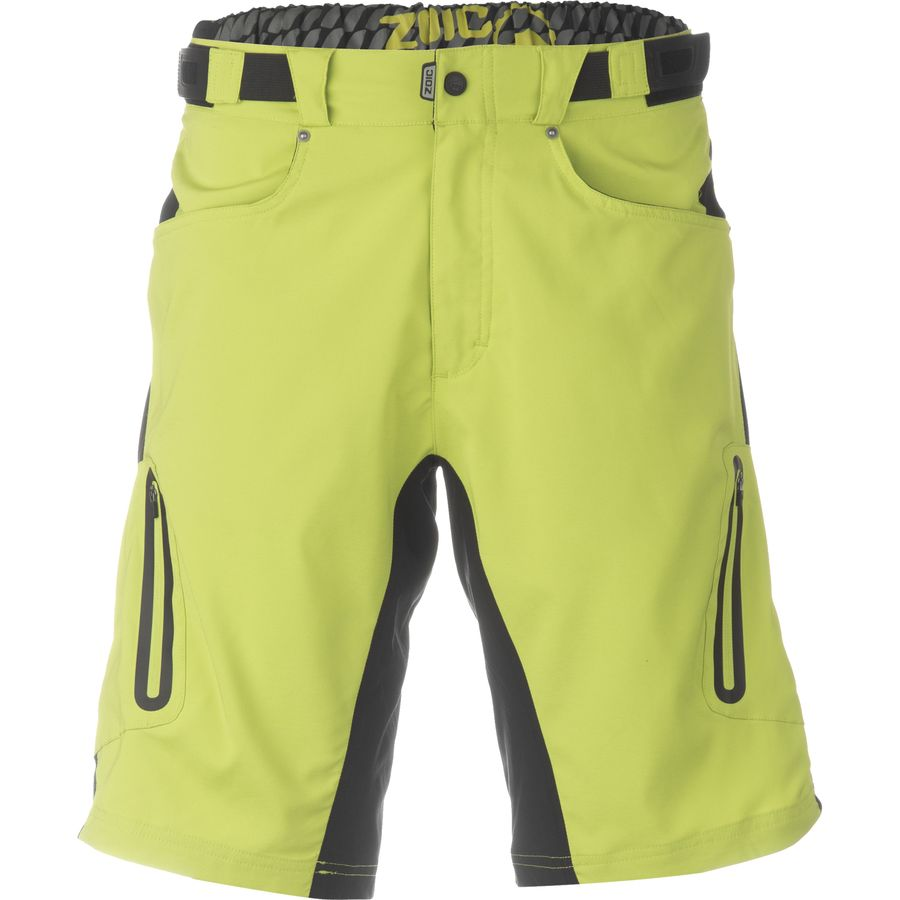ZOIC Ether Short - No Liner - Mens