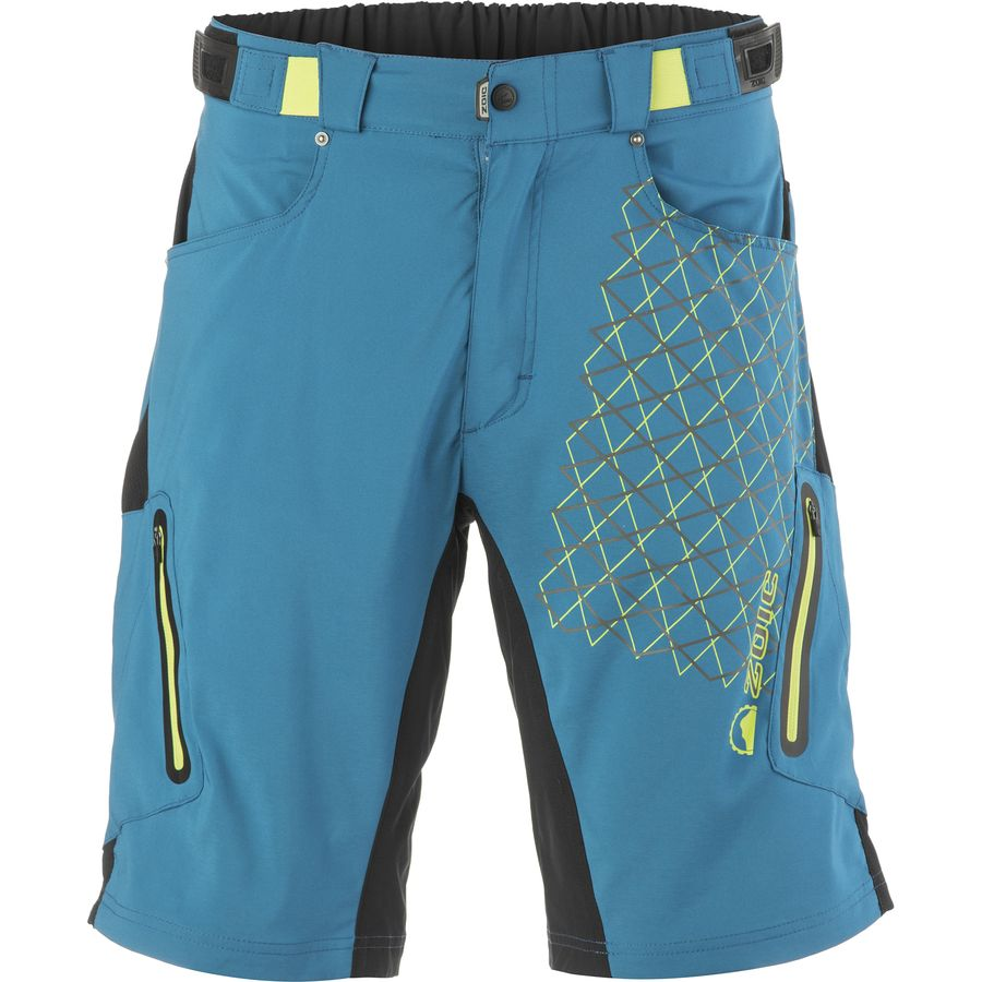 ZOIC Ether Premium Shorts - Mens