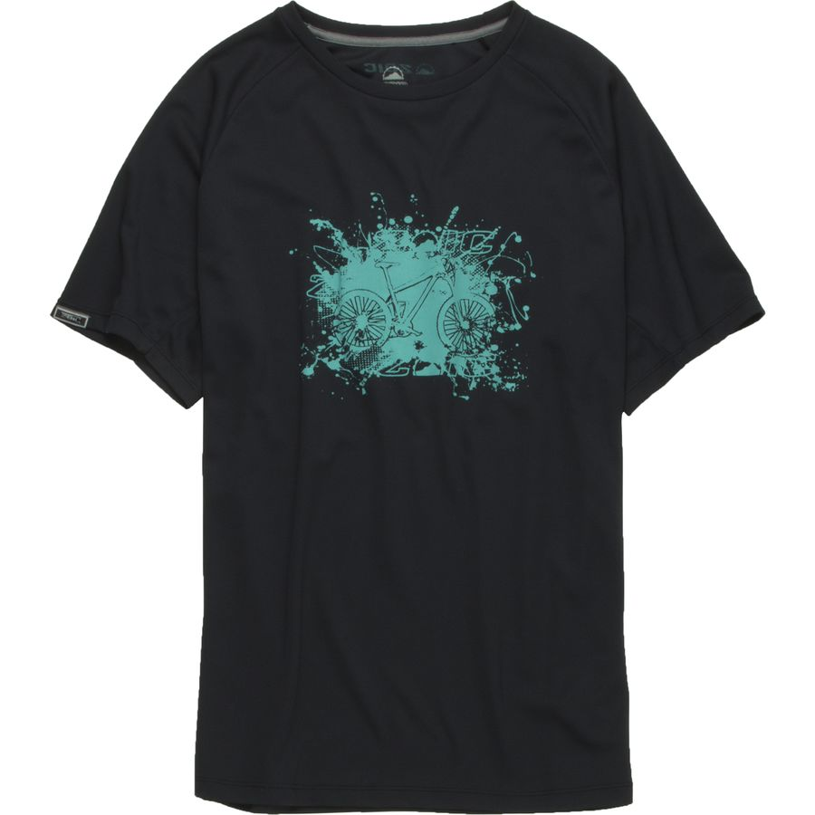 ZOIC Cycle Tech T-Shirt  - Mens