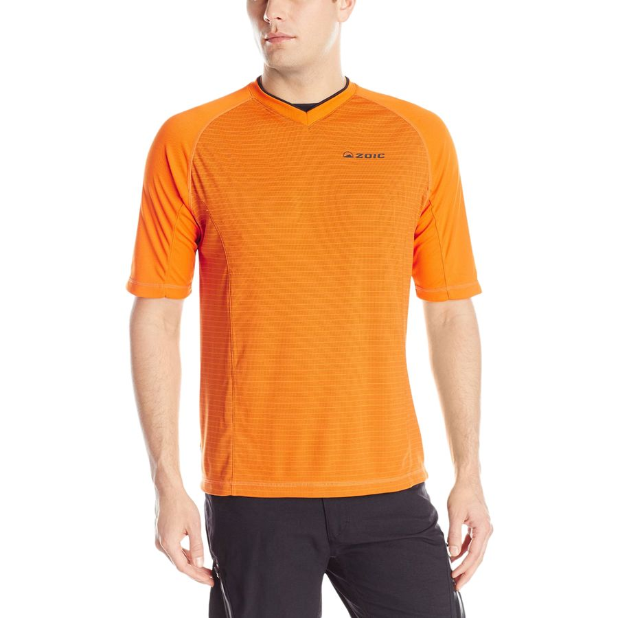 ZOIC DNA Bike Jersey - Short Sleeve - Mens