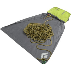 Shop for Black Diamond Super Chute Rope Bag - 1525cu in