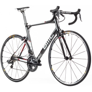 Shop for BMC Race Machine RM01/Shimano Ultegra Di2 Complete Bike - 2012
