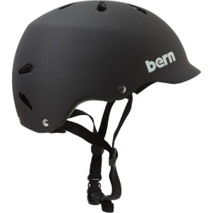 Shop for Bern Watts Carbon Fiber Helmet