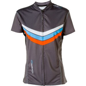 Shop for Capo Ispra Jersey - Short-Sleeve - Women's
