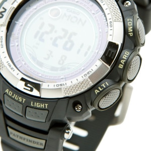 Shop for Casio Pathfinder PAW1500 Altimeter Watch