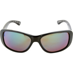Shop for Costa Del Mar Tippet Polarized Sunglasses - Costa 580 Glass Lens - Women's