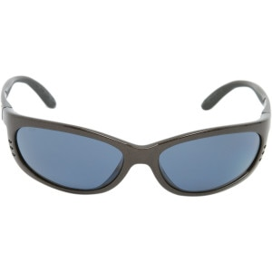 Shop for Costa Del Mar Fathom Polarized Sunglasses - 580 Polycarbonate Lens