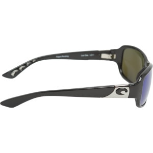 Shop for Costa Del Mar Las Olas Polarized Sunglasses - W580 Glass Lens - Women's