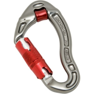 Shop for DMM Revolver Locking Carabiner