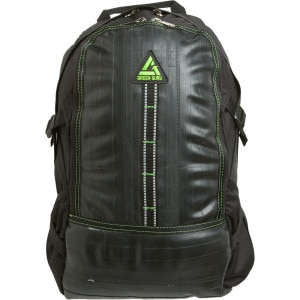 Shop for Green Guru Gear Spinner Backpack