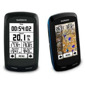 Shop for Garmin Edge 800 GPS/HRM with Data Card
