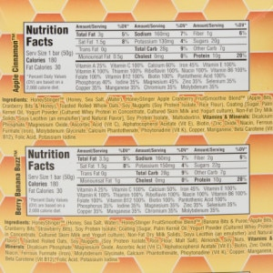 Shop for Honey Stinger Energy Bar - 15 Pack