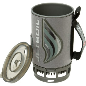 Shop for Jetboil Flash Heat-Indicating Companion Cup