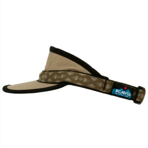 Shop for Kavu Synthetic Strap Visor