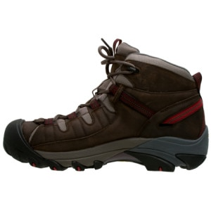 Shop for Keen Men's Targhee II Mid Hiking Boot