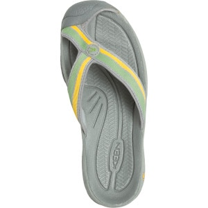 Shop for Keen Women's Waimea H2 Flip Flop