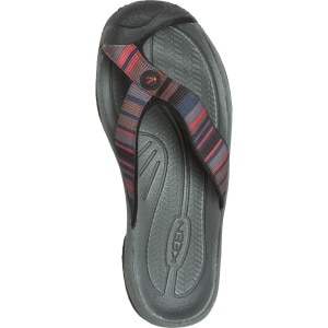 Shop for Keen Men's Waimea H2 Flip Flop