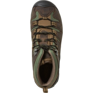 Shop for KEEN Gypsum Mid Hiking Boot - Men's