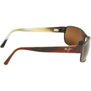 Shop for Maui Jim Black Coral Sunglasses - Polarized