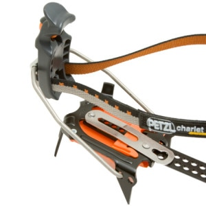Shop for Petzl Sarken Crampon