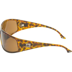 Shop for Quiksilver Akka Dakka Sunglasses - Polarized