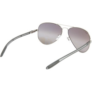 Shop for Ray-Ban RB8307 Aviator Carbon Fiber Sunglasses - Polarized