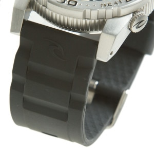 Shop for Rip Curl Cortez 2 XL PU Heat Bezel Watch