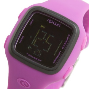 Shop for Rip Curl Candy Digital Silicone Watch - Women's