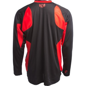 Shop for Royal Racing Turbulence Bike Jersey - Long-Sleeve - Men's