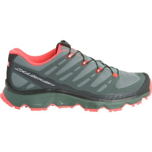 Shop for Salomon Synapse W+ Hiking Shoe - Women's