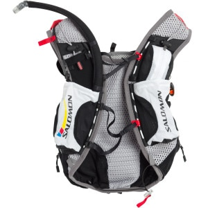 Shop for Salomon Advanced Skin S-Lab 5 Hydration Pack Set - 305cu in