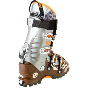 Shop for Scarpa Men's Mobe Free Ride Ski Boots