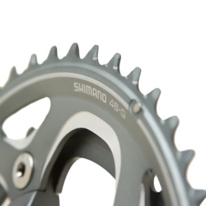 Shop for Shimano FC-CX70 Crankset
