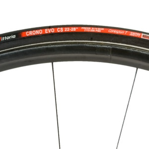 Shop for Vittoria Crono Evo CS Tire - Tubular
