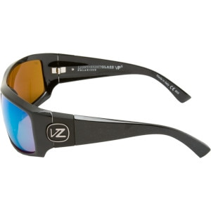 Shop for VonZipper Clutch Sunglasses - Glass - Polarized